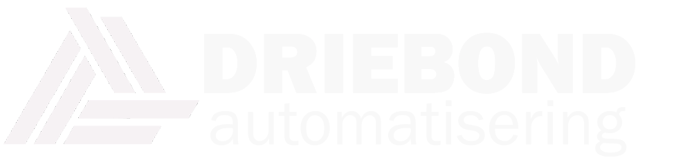 Driebond Automatisering