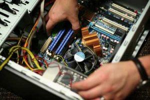 Computerreparatie | Driebond Automatisering