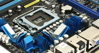 Driebond Computer Reparatie