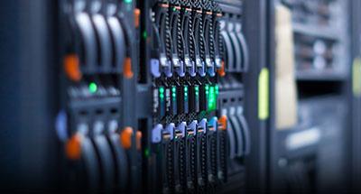 Driebond Webhosting