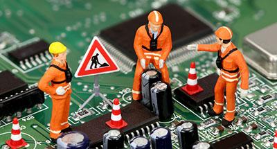 Computerreparatie Driebond Automatisering