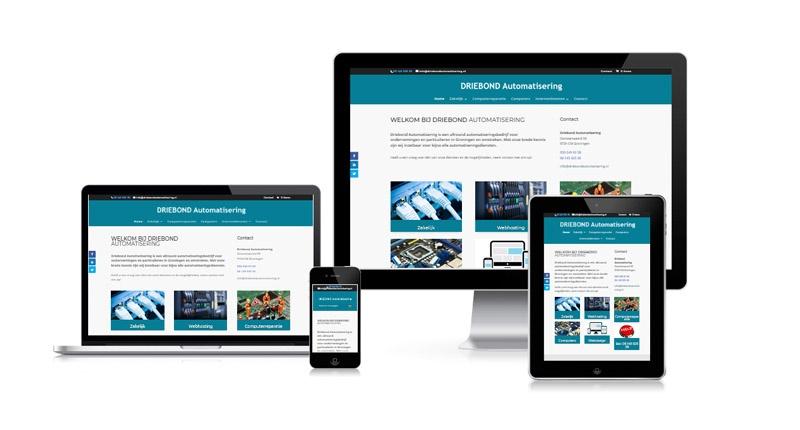 Diebond Webdesign