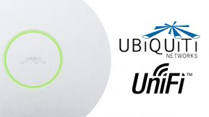 Ubiquiti Unifi logo