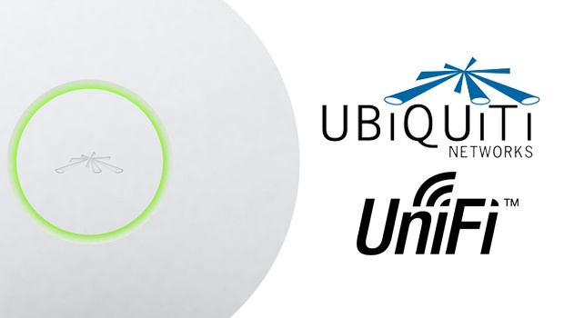 Unifi Wifi oplossing