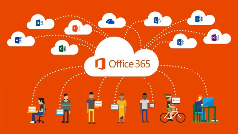 Migratie naar Office 365