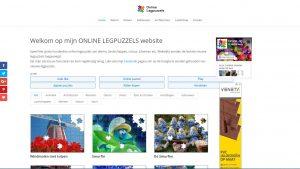 Online legpuzzels